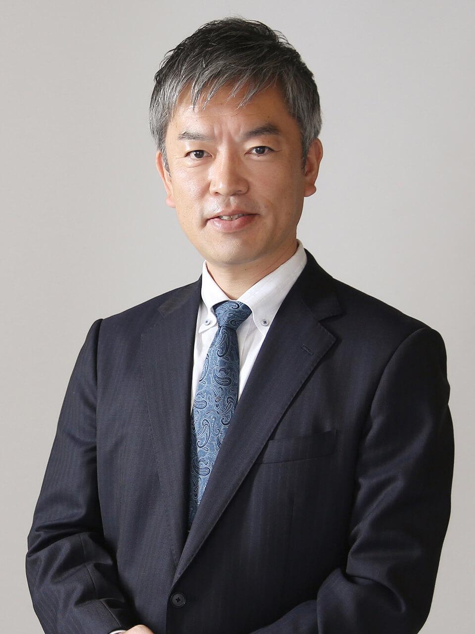 代表取締役 川村 剛朗